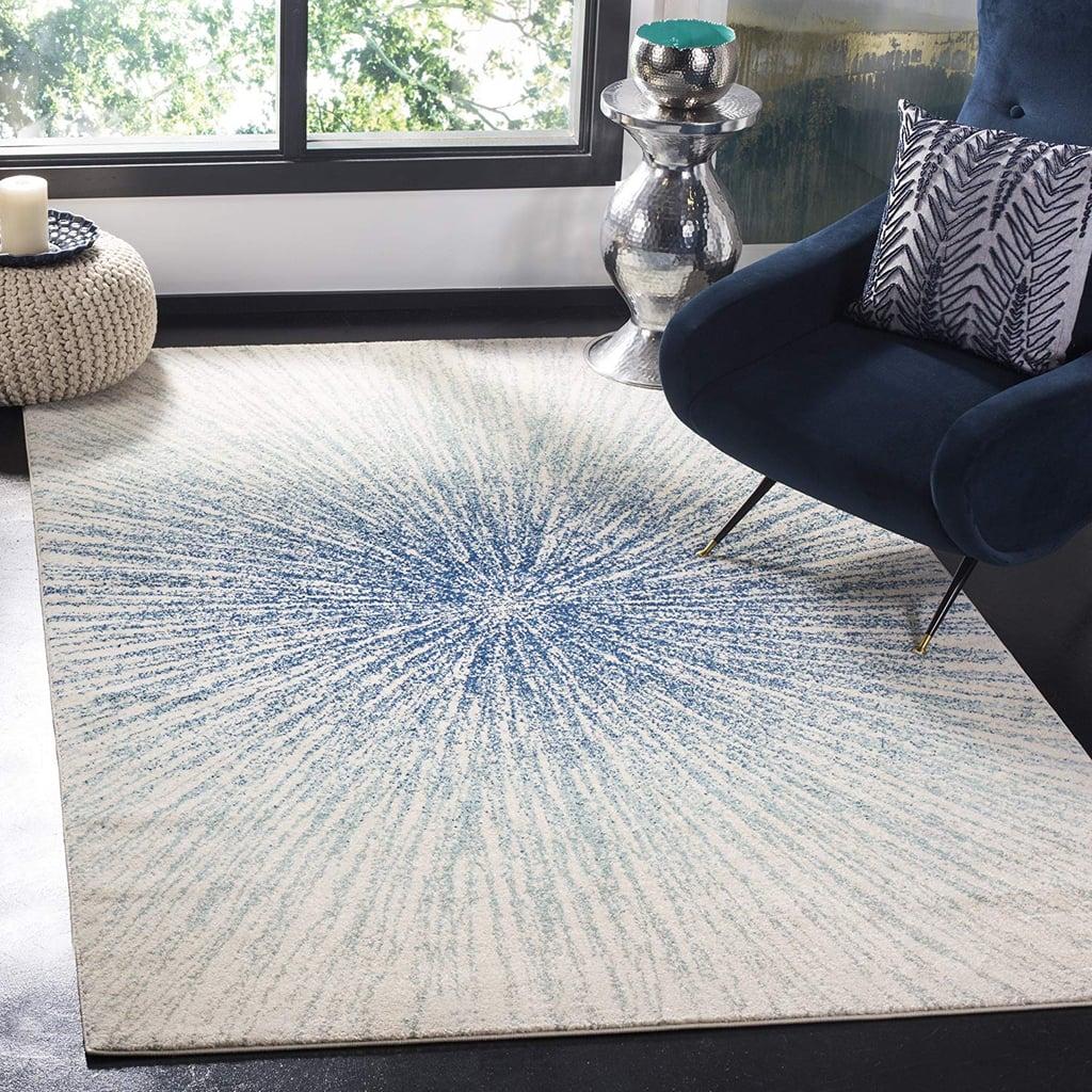 Safavieh Evoke Collection Contemporary Area Rug