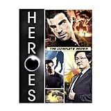 Heroes: The Complete Series on DVD (approx $94)