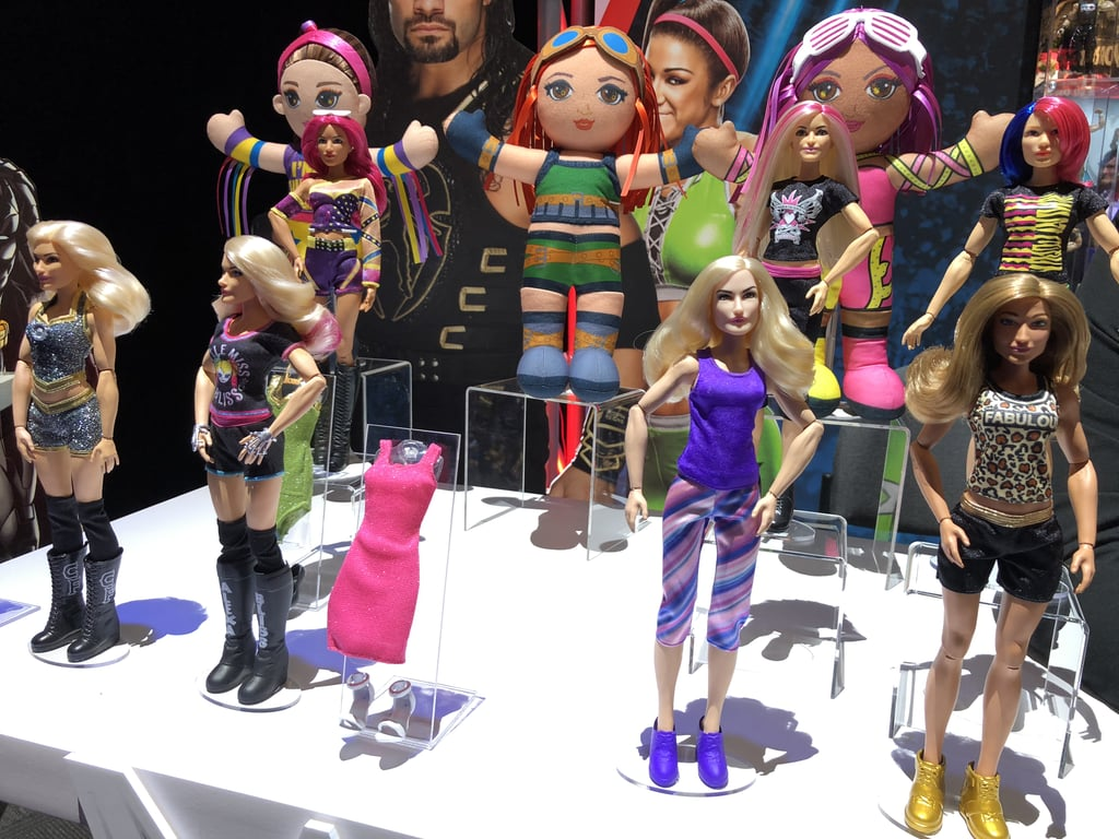 New Fashion Dolls Coming Out