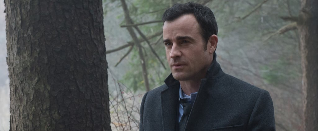 Exclusive: The Shirtless Justin Theroux Scene That Wasn't in Girl on the Train
