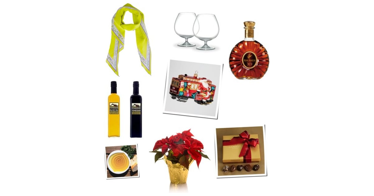 Très Gift Guide: What to Bring His Parents