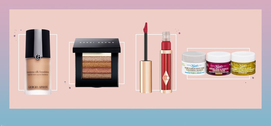 Party Personality Beauty Products