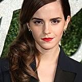 Emma Watson: Mexican Food