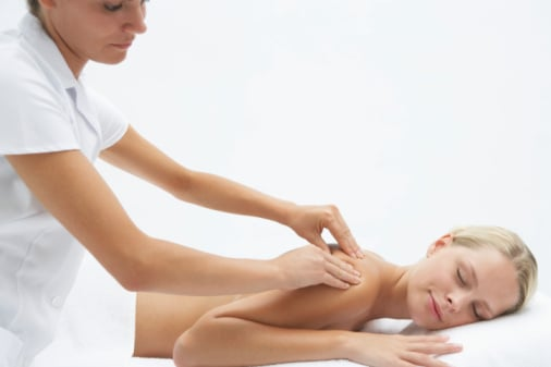 Health Benefits of Massages