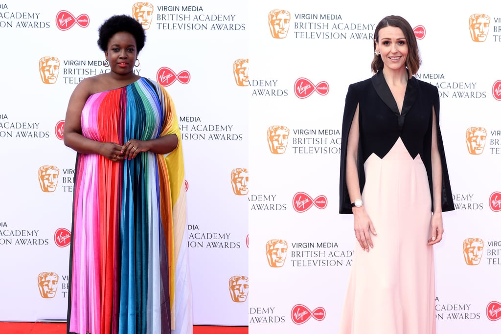BAFTA TV Awards 2019 Red Carpet Dresses
