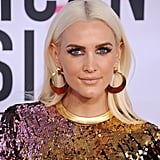 Ashlee Simpson: Oct. 3