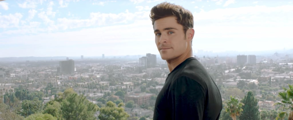 Zac Efron 73 Questions Vogue Video