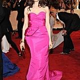 Rachel Weisz in Oscar de la Renta
