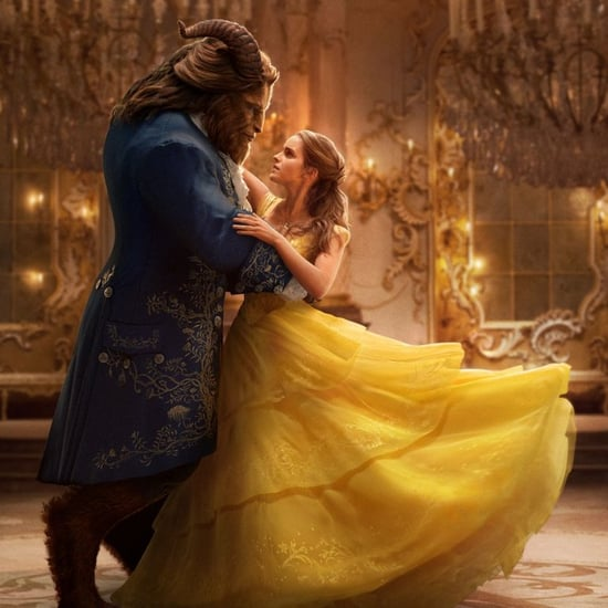 Emma Watson's Belle Dress in Beauty and the Beast 2016