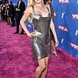 The Hills Cast Reunion at 2018 VMAs Photos