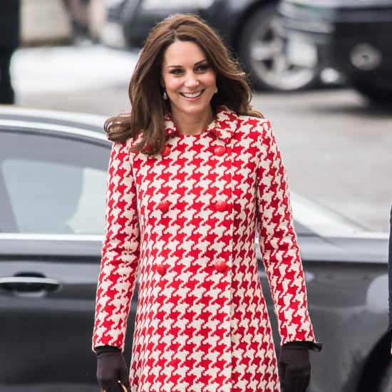 Kate Middleton Best Outfits 2018