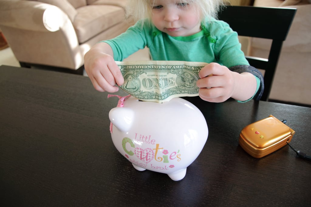 How to Actually Teach Kids the Value Of Money Based on Their Age
