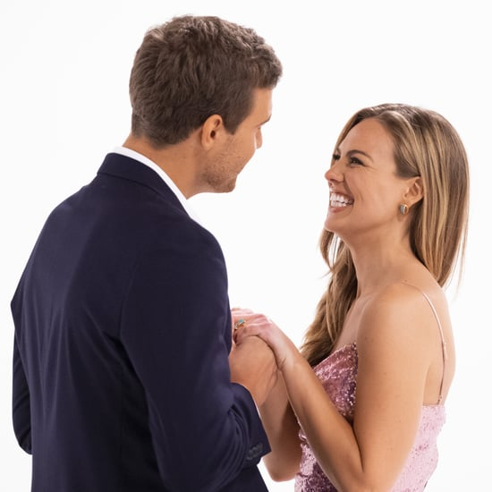 Does Hannah Brown Get Engaged on The Bachelorette?