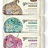 GoMacro MacroBar Organic Vegan Protein Bars