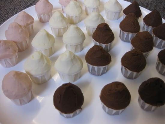 Taste Test: Sprinkles Frozen Frosting Shots