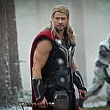 Out: Thor