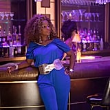 Mary J. Blige in Rock of Ages. Photos courtesy of Warner Bros.