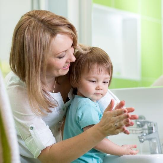 نصائح بسيطة لتعليم الأطفال أساسيات النظافة وغسيل اليدين 2020