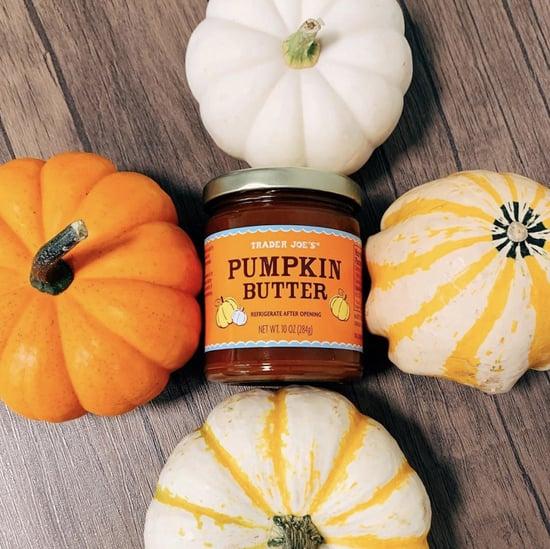 The Best Pumpkin Spice Foods at Trader Joe's | 2020