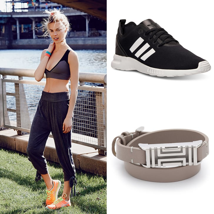 Stylish Athleisure Workout Clothes For Women