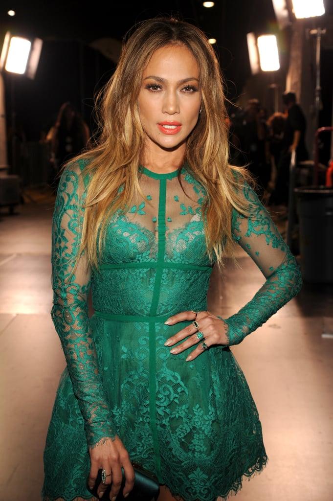 Jennifer Lopez — 2014