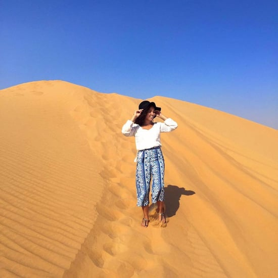 Female Travel Bloggers of Colour