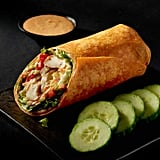 The Chicken Wrap With Peanut-Coconut Sauce Protein Box
