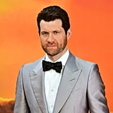Pictured: Billy Eichner at The Lion King premiere in London.