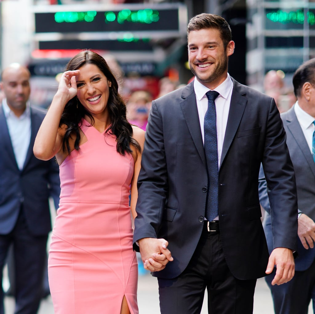 The Two Stepped Out Publicly as a Couple on Their Way to Good Morning America