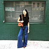 Jade Lai, Creatures of Comfort founder and creative director