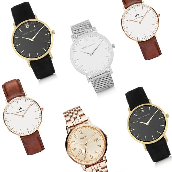 Where to Buy Boyfriend Watches