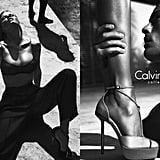 Calvin Klein Spring 2012 Ad Campaign