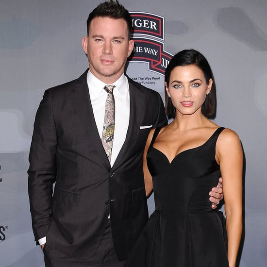 Channing Tatum and Jenna Dewan Separating 2018
