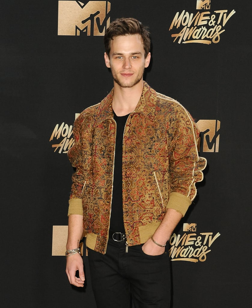 Who Are the 13 Reasons Why Cast Dating?   POPSUGAR Celebrity