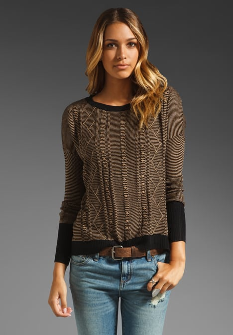 A Dressy Sweater