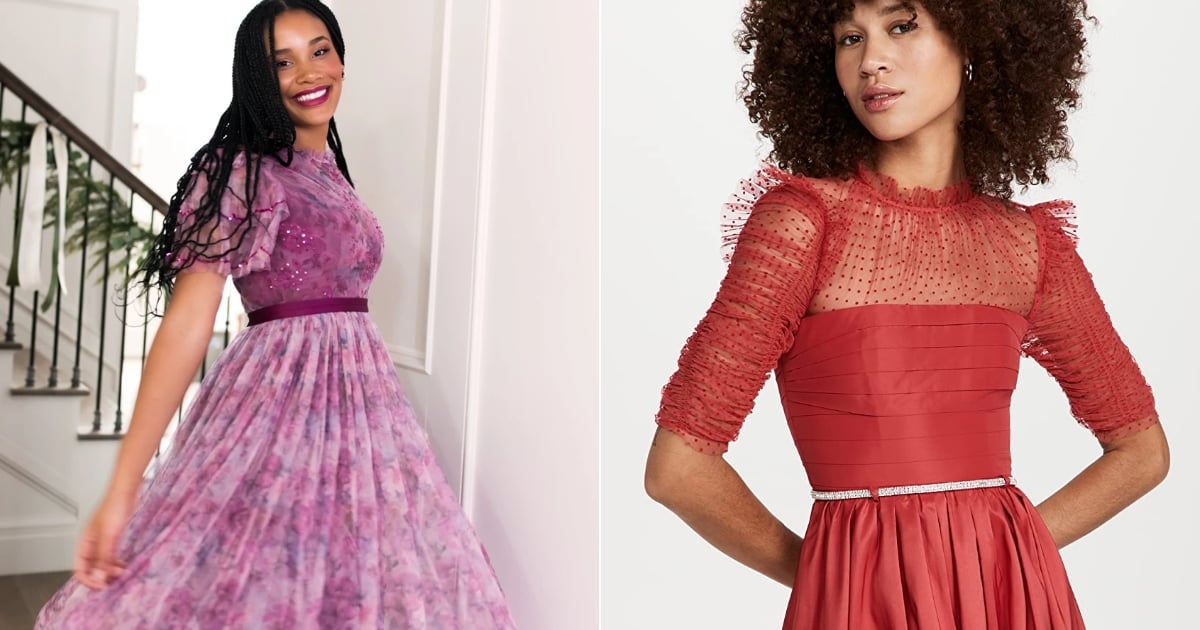 41 Festive Dresses That'll Sell Out Before You Even RSVP to December Parties.jpg