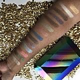 Galaxy Eyeshadow Palette, $59