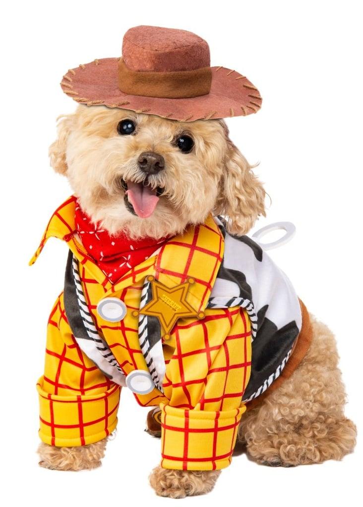 Rubie's Disney Toy Story Pet Costume — Woody
