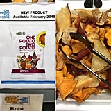 One Potato Two Potato Root Vegetable Chips