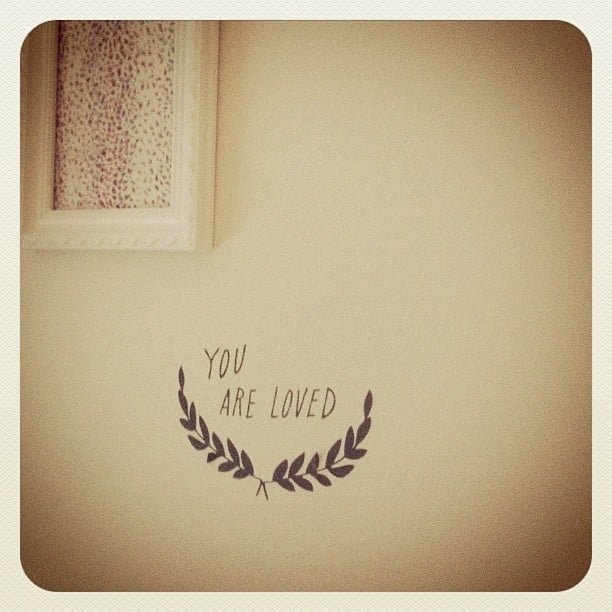 Decorate with Decals