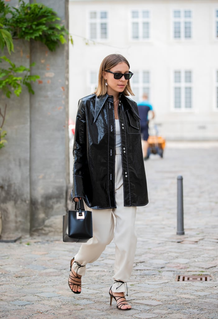 Copenhagen Fashion Week Street Style