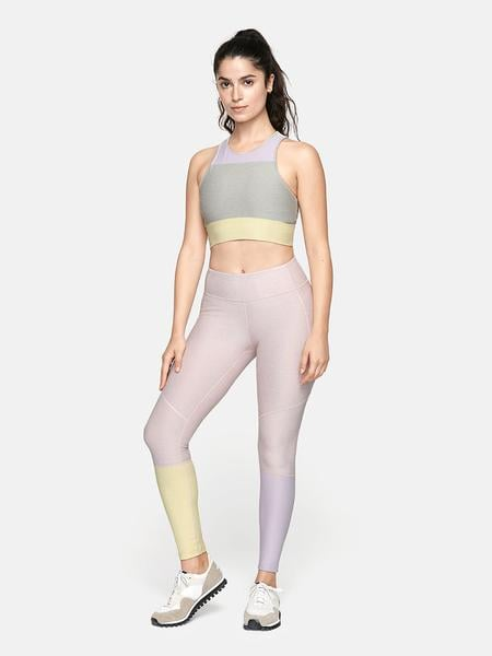 e87ef847f4016 Outdoor Voices Dipped Warmup Legging | Best Fitness Gifts | POPSUGAR ...