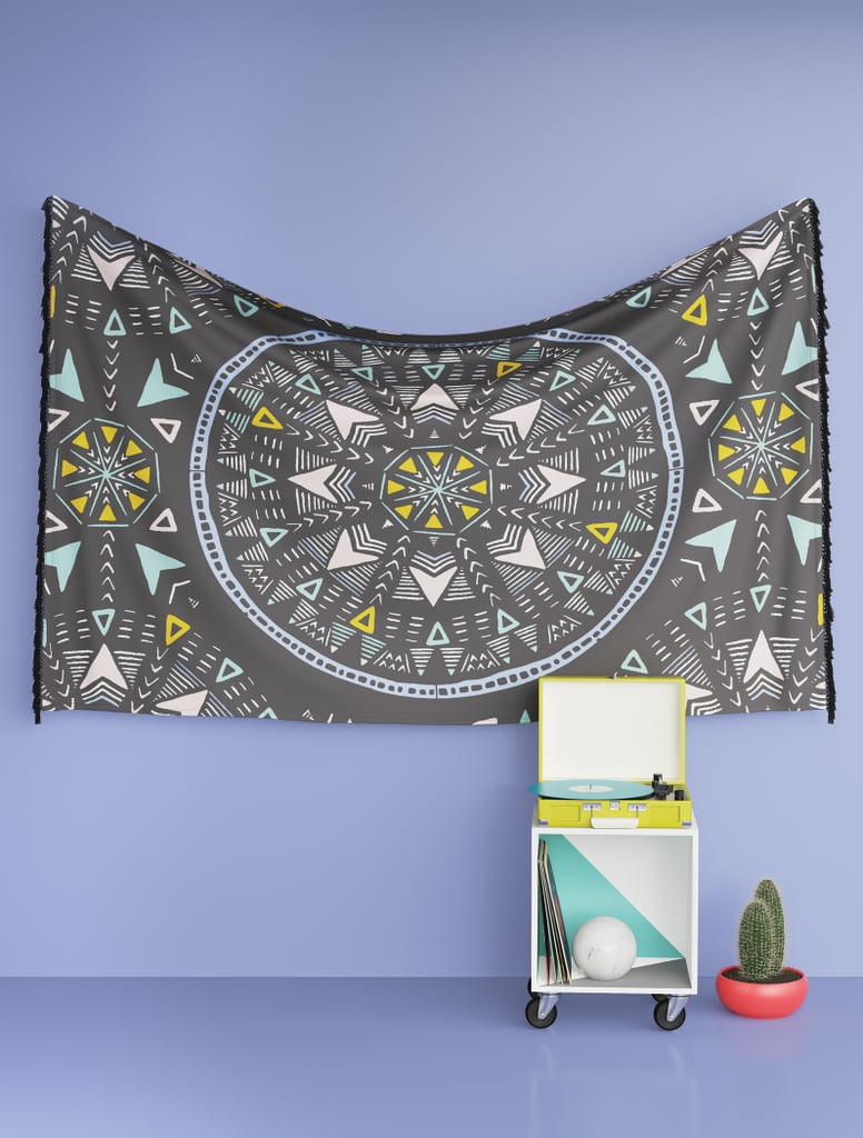 Tapestry For an Instantly Cool Vibe