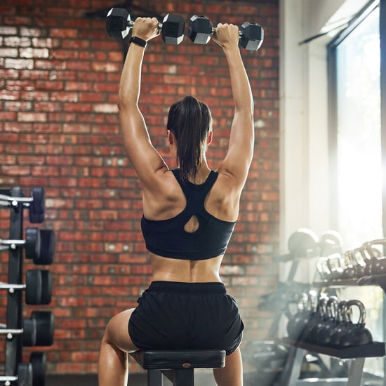 Full-Body Strength Workouts