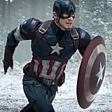 In: Steve Rogers / Captain America