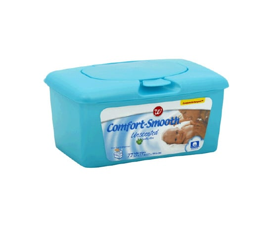 Walgreens Baby Wipes