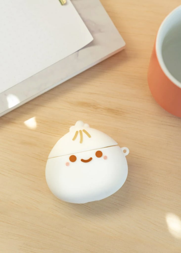 Smoko Lil B Dumpling AirPod Case