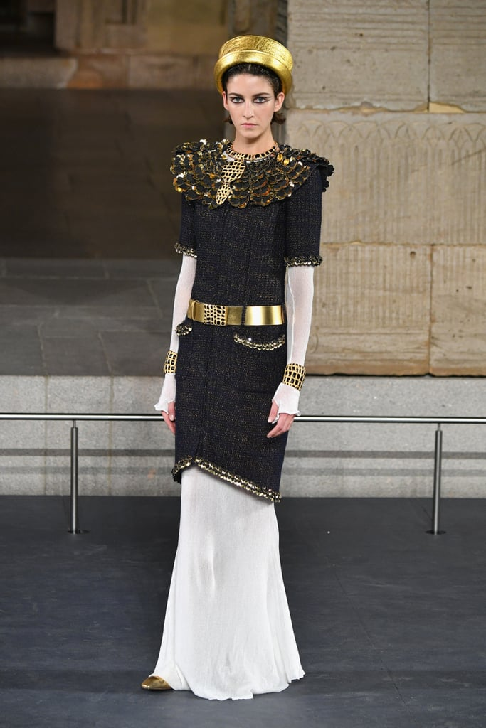 Chanel Metiers d'Art Show in New York 2018