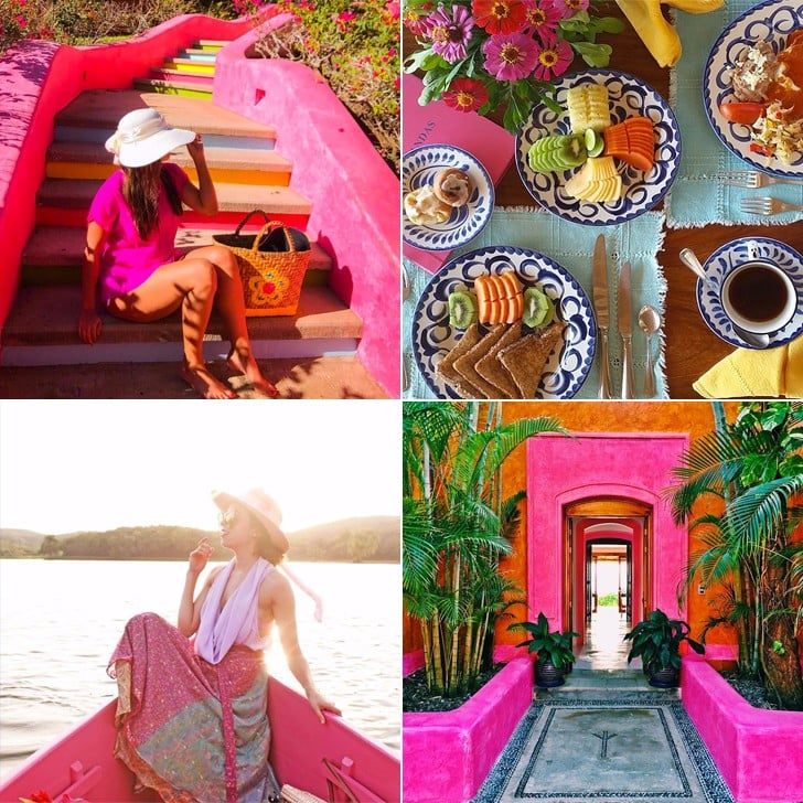 This Hot-Pink Hotel Is 1 of the Best-Kept Secrets in Mexico