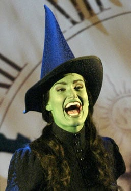 Elphaba Photos